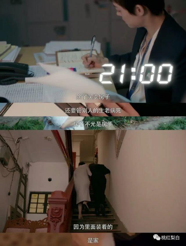 《安家》孫儷要賣房子給海清?這回有好戲看了!插图(21)